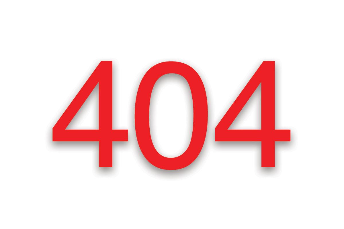 status 404