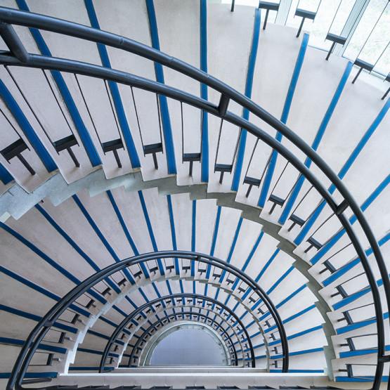 Pętla schodów