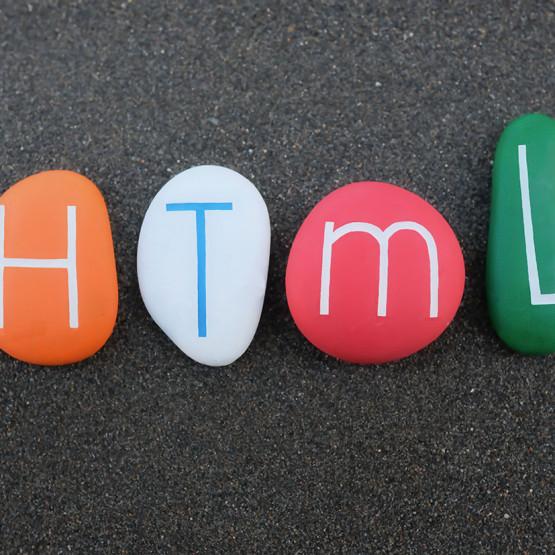 ilustracja HTML